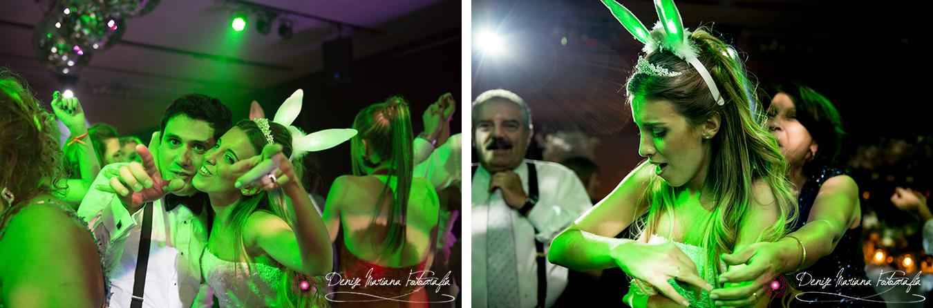 Casamiento en Madero Walk Eventos