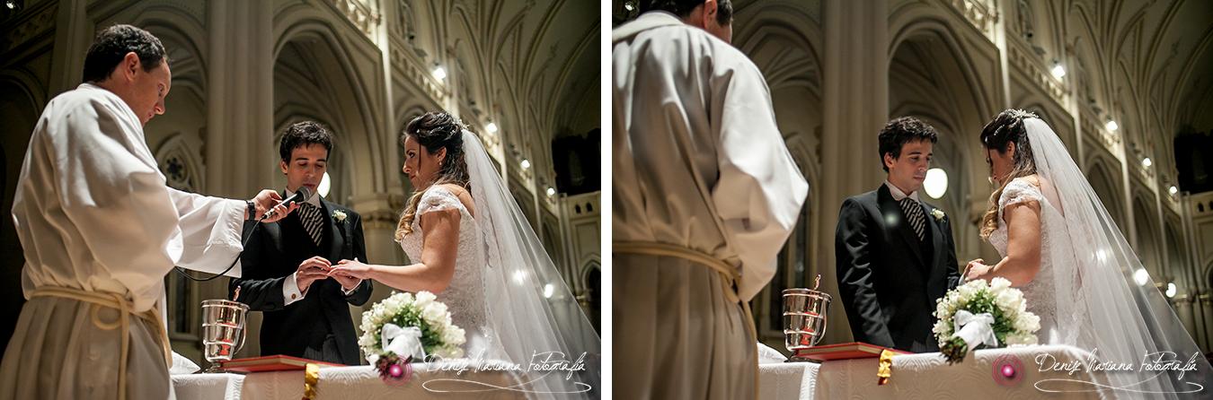 Casamiento en Catedral de San Isidro