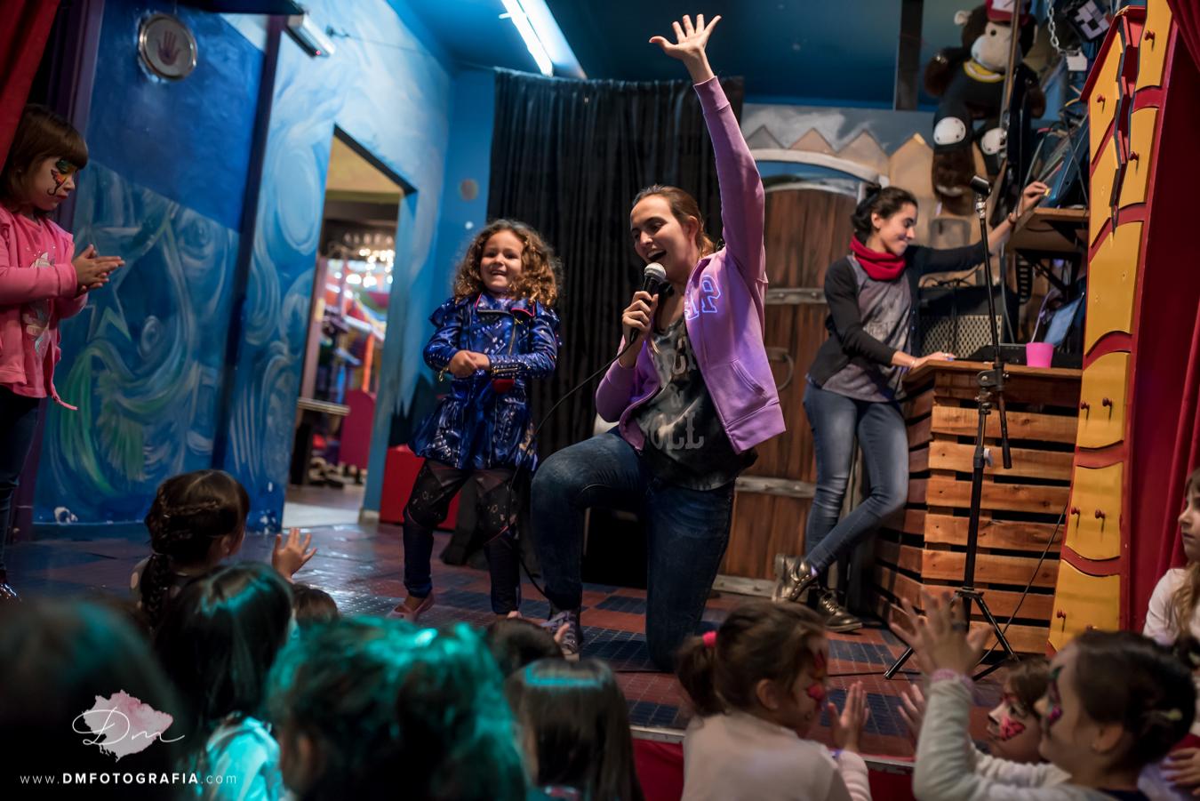 Fotógrafa de eventos infantiles en Buenos Aires