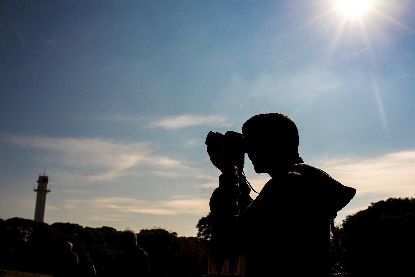 Cursos de Fotografía en Zona Norte