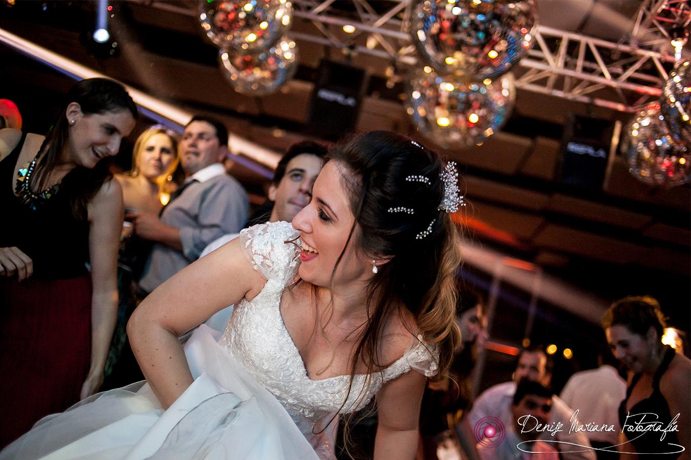 Casamiento Intercontinental Nordelta