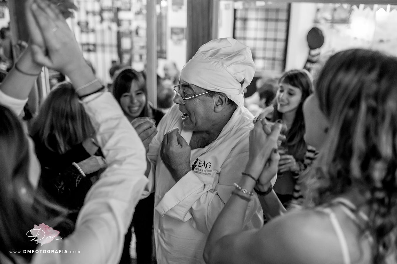 Fotógrafa de eventos en Buenos Aires