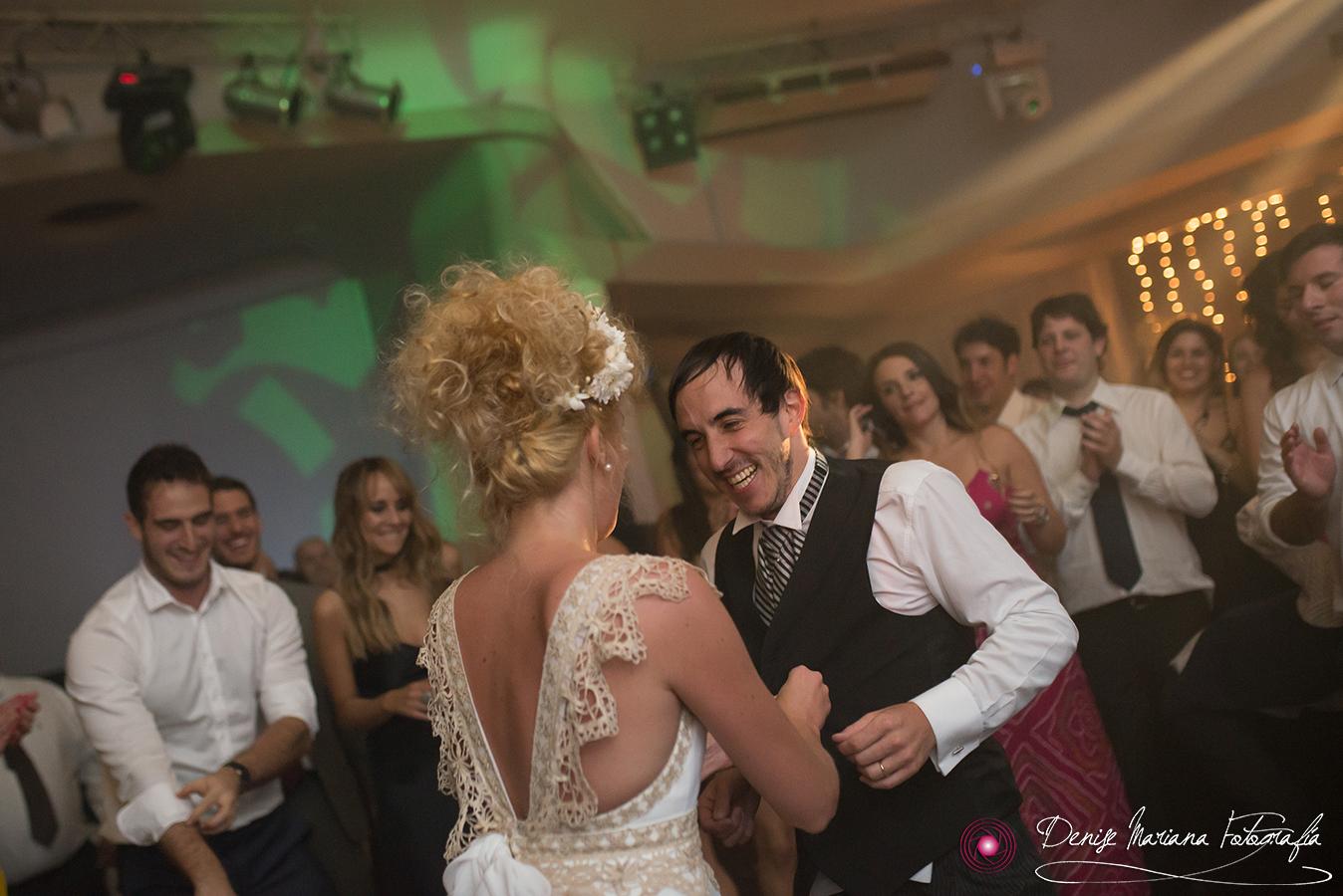 Casamiento en Yacht Club Olivos