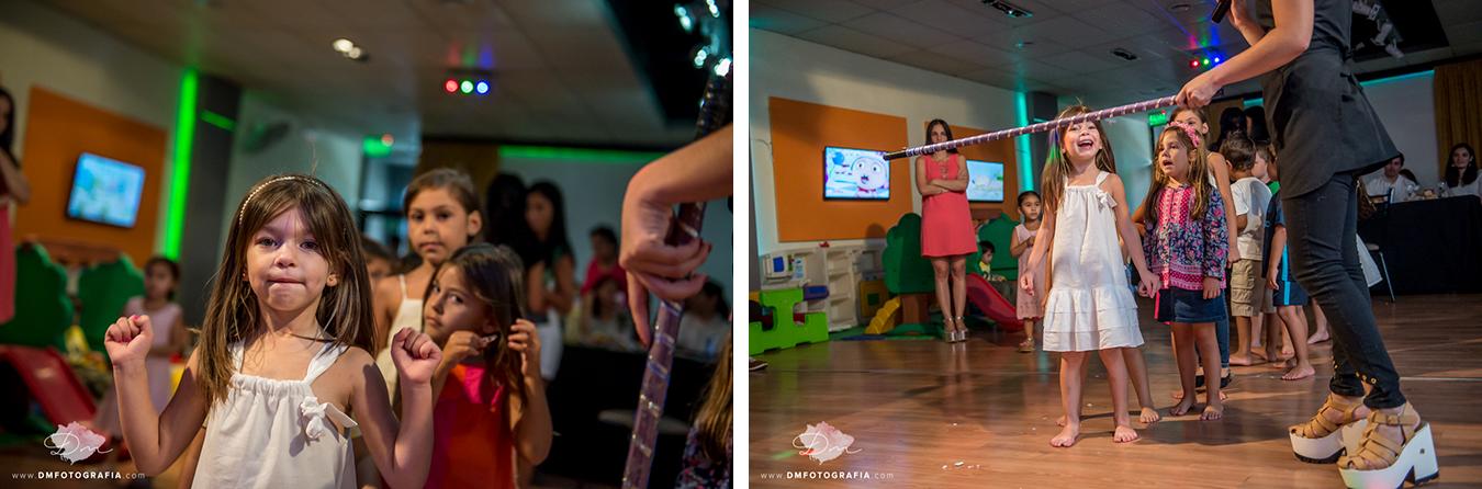 Fotógrafa de eventos infantiles en La Rana Loca, San Fernando, Buenos Aires