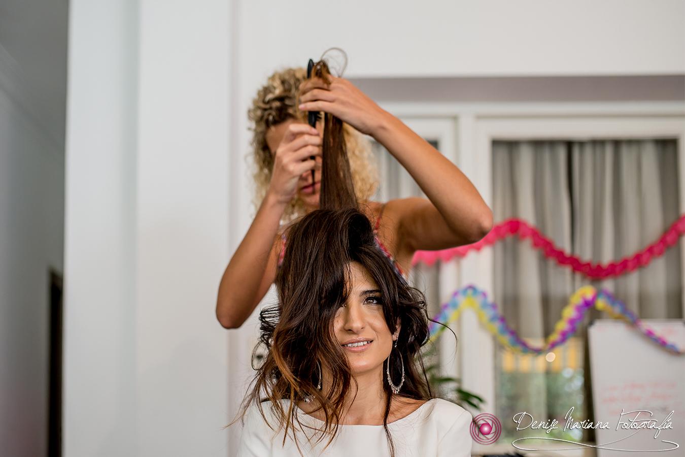 Bodas | Denise Mariana Fotografia