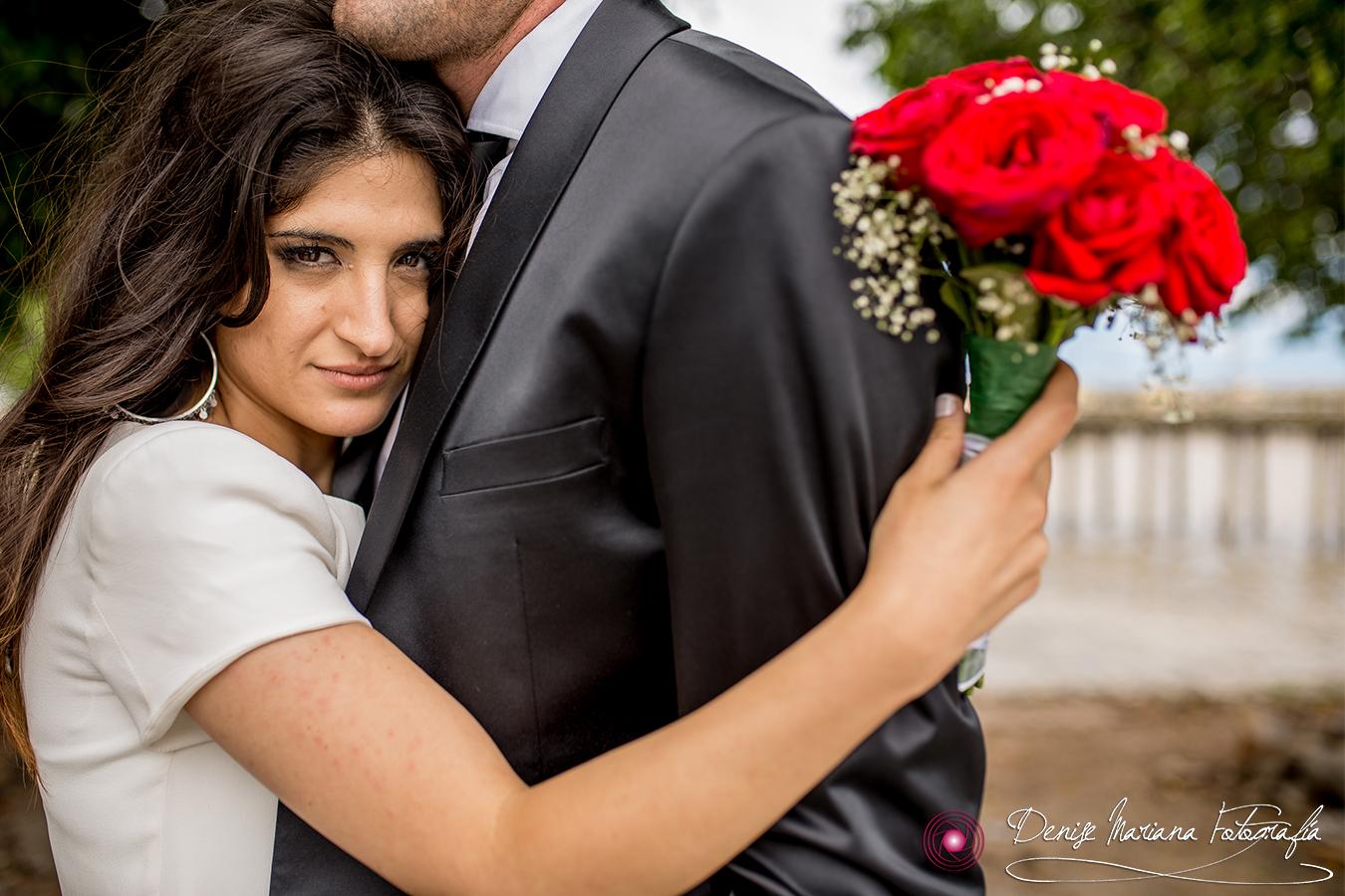 Casamiento en Rodizio Denise Mariana