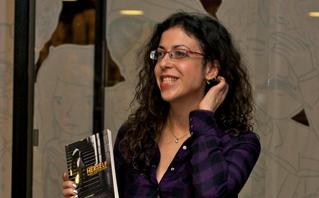 Sarah Terez Rosenblum: Voyage Chicago Interview