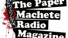 The Paper Machete