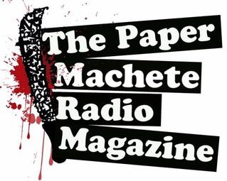 The Paper Machete