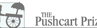 Pushcart Nomination