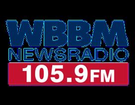 Sarah interviewed on WBBM