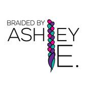 Braided by Ashley E.