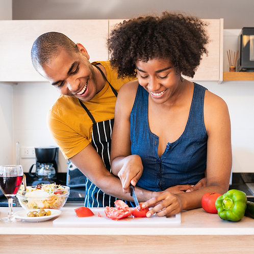 Couple that Cooks