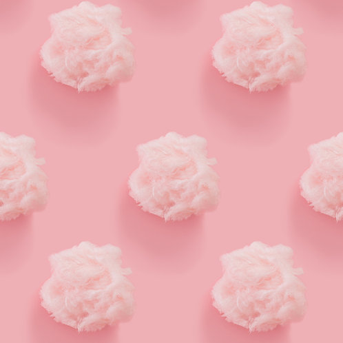 Cotton  Candy Taste Party Pack
