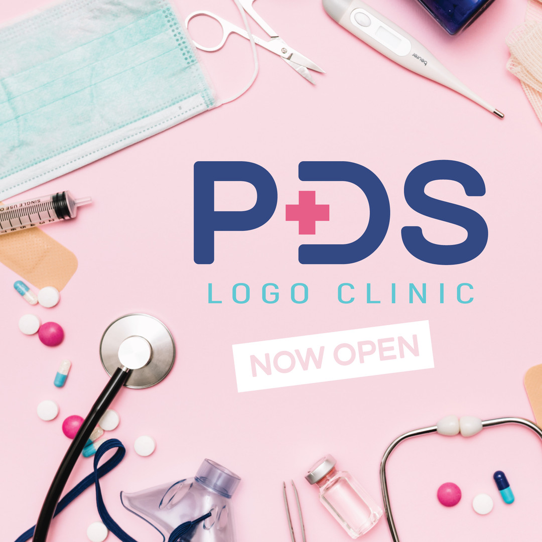 PDS Logo Clinic