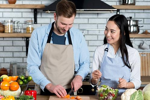 Top Chef Date Night Box