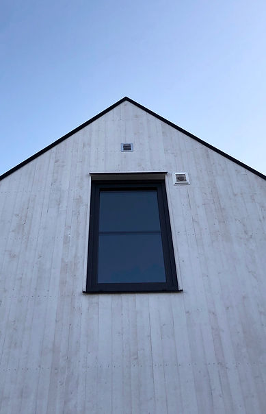 Utbyggnad, takbyte, panelbyte, renovera hus