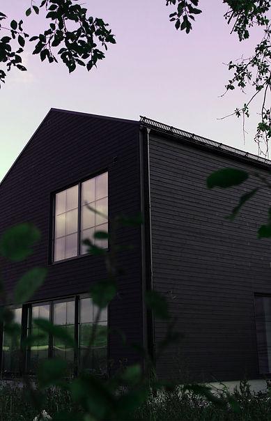 Nybygge hus
