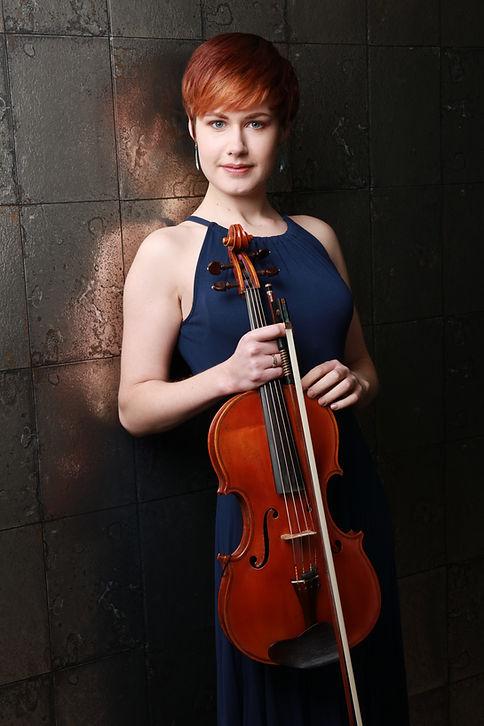 Lisa Bucknell Viola