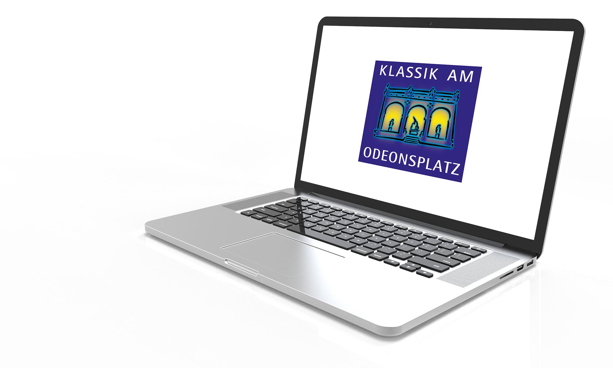 Logo Klassik am Odeonsplatz