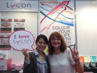 LYCONの創始者