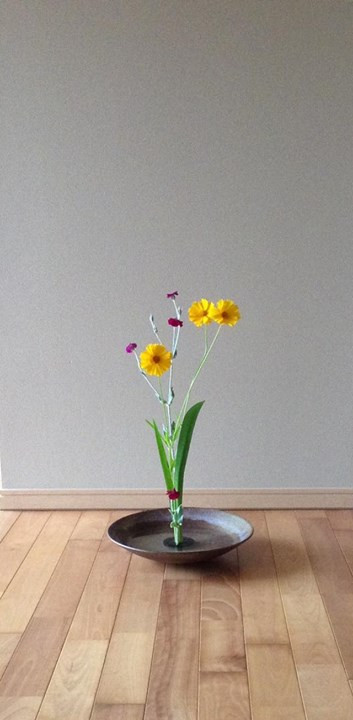 生花、生け花、