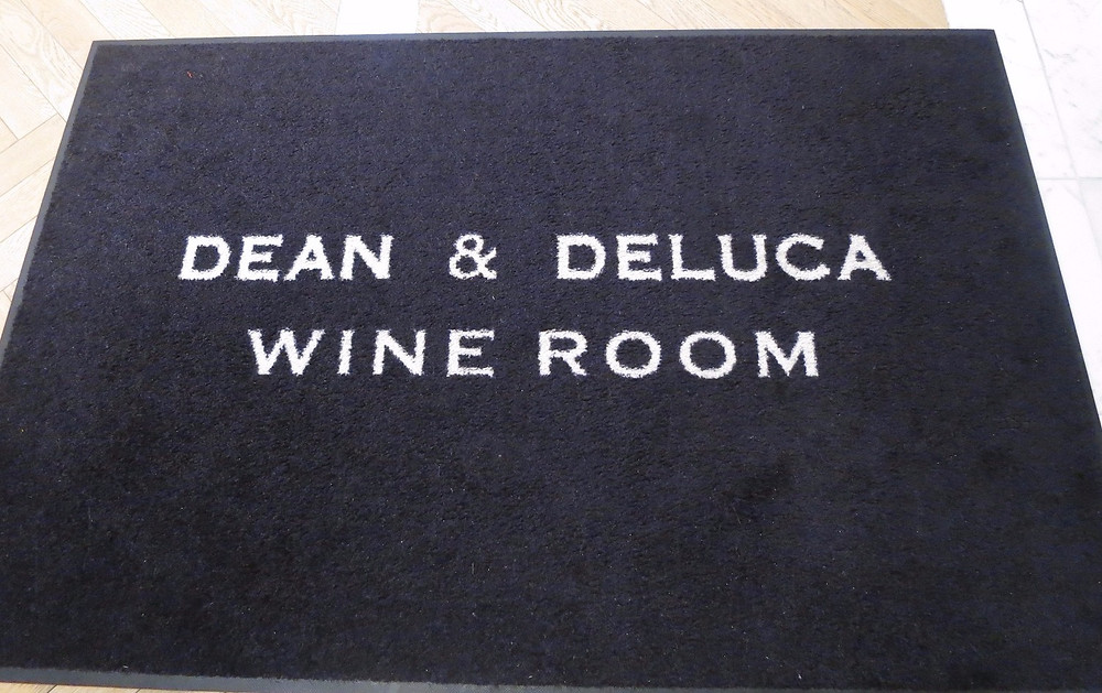 DEAN & DELUCA WINE ROOM