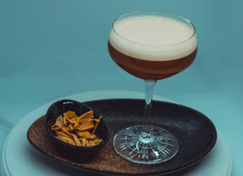 KIMERUD Hillside Aged Gin in Winning Cocktail