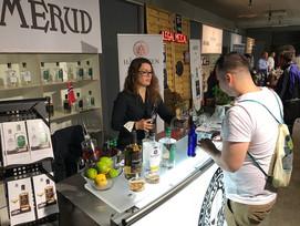 Bar Convention Berlin Oktober 2017