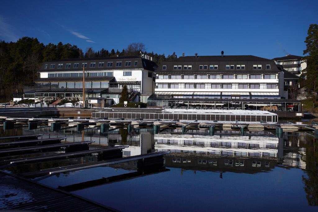 Holmen fjord hotel