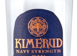 Gold Medal and Norway Distillery of the year