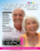 Celebration Senior Magazine and Senior Resource Guide | www.celebrationmagazine.com | Advertise and Market to Seniors
