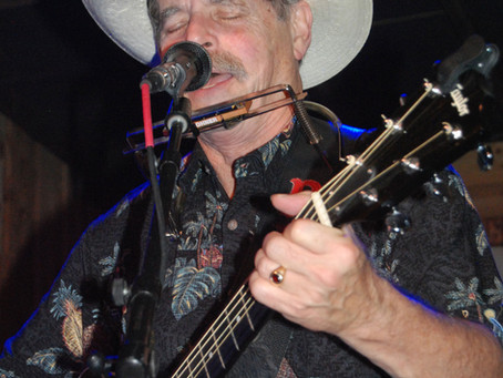 From the '70s to 70: Rockin', Rollin', and Writin' with Vietnam Veteran - R.D. Foster