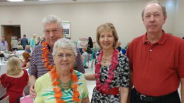 Events for Seniors in Dallas, Texas   Live, Laugh and Learn 2019   Celebration Senior Magazine   www.celebrationmagazine.com