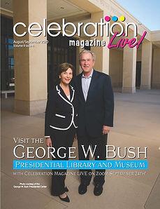 Celebration Senior Magazine   Market and Advertise to Seniors
