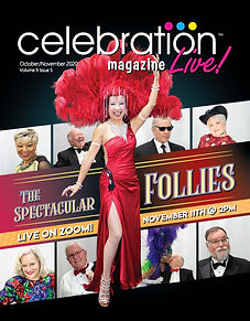 Celebration Senior Magazine | Market and Advertise to Seniors