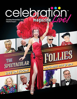 Celebration Senior Magazine | Online Senior Magazine | Online Events for Seniors