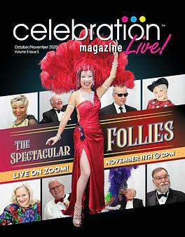Celebration Senior Magazine | Online Senior Magazine | Online Events for Seniors