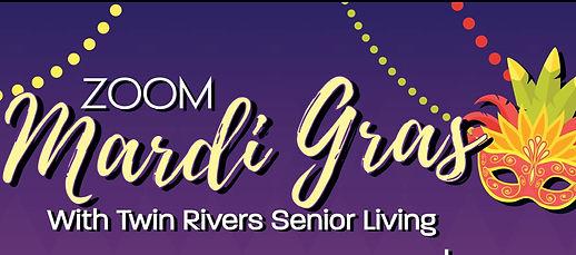 Twin Rivers Senior Living | Celebration Senior Magazine | Online Events for Seniors | Online Magazine for Seniors