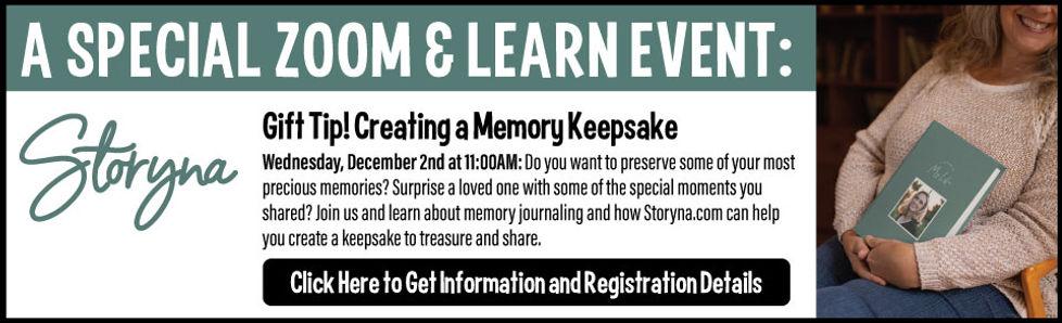 Free Zoom Events for Seniors | Online Senior Magazine | Celebration Senior Magazine