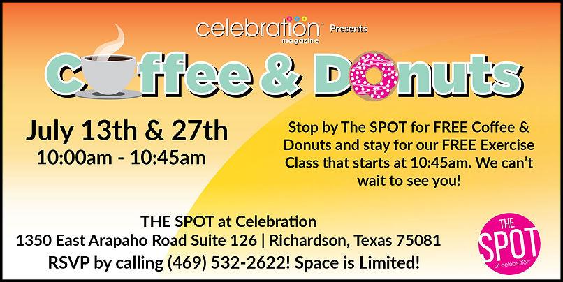 Celebration Senior Magazine | Magazines for Seniors | Magazine for Seniors | Dallas, Texas
