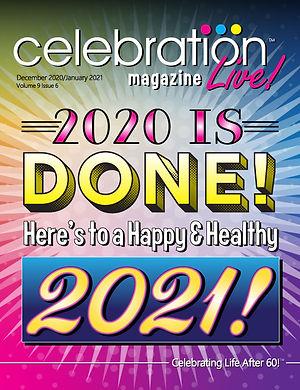 Celebration Senior Magazine   Online Senior Magazine   Online Events for Seniors