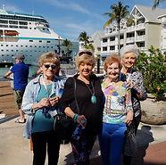 Celebration Senior Travel | All-Inclusive Group Travel for Seniors in Dallas, Texas