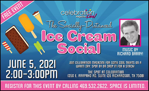 Events for Seniors in Dallas, Texas   Celebration Senior Magazine   Dallas and Fort Worth, Texas