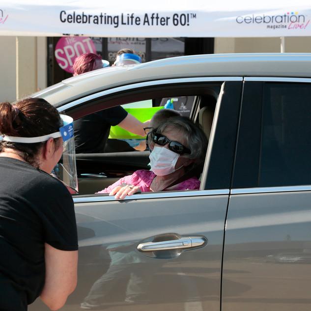 Events for Seniors in Dallas, Texas