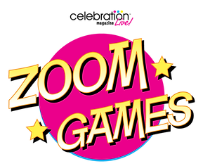 Zoom Games for Seniors | Events for Seniors Dallas | Celebration Senior Magazine