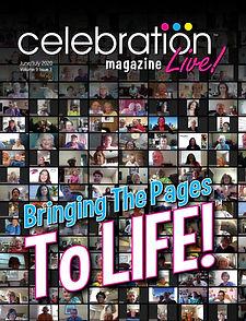 Celebration Senior Magazine and Senior Resource Guide   www.celebrationmagazine.com   Advertise and Market to Seniors