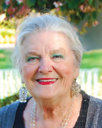 Rose Mary Rumbley | Rosemary Rumbley | Celebration Magazine | www.celebrationmagazine.com