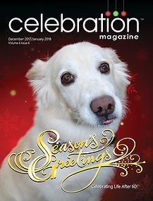 Senior Magazine Dallas | Celebration Senior Magazine | www.celebrationmagazine.com
