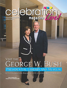 Celebration Senior Magazine | Online Senior Magazine | Resources for Seniors